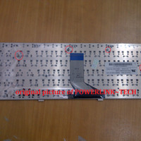 Ready KEYBOARD HP COMPAQ PRESARIO CQ61Series, Cq61-1000 Series