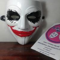 Jual Topeng Anonymous Custom Joker V1 Murah