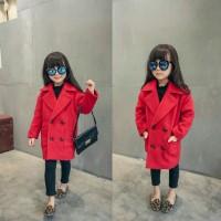 Blazer kids babyteri-model jaket anak terbaru-lengan panjang-promo-SG
