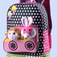 Jual Tas Sekolah /punggung Anak Perempuan / Ransel Anak Cewek GYN 4639 Murah