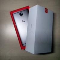 OnePlus 3T Global Edition A3003 Jakarta