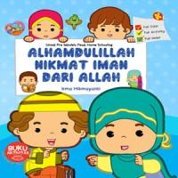 Alhamdulillah Nikmat Iman dari Allah
