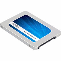 Crucial BX200 960GB Grs 3 Tahun