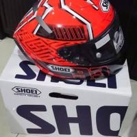 Helm / Helmet SHOEL X14 Marc Marquest hight quality