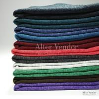 Jual Kaos Polos Misty / Twotone 30s ( Banyak Pilihan Warna ) Murah