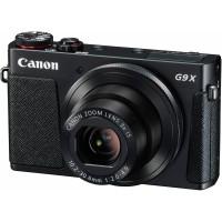Kamera Canon PowerShot G9X ; Camera Canon Pocket PS-G9 X ; 20MP ; WiFi