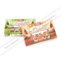 Makanan Khas Import Camilan Dodol Turki - Usas Sultan Turkish Delight