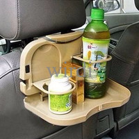 Car organizer KREM bottle holder back seat holder botol tempat barang