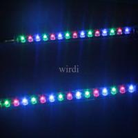 Lampu LED Equalizer Multi Color untuk penggemar sound system mobil