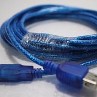 Kabel USB extension 5m untuk CCTV micro SD /modem/kabel data/printer