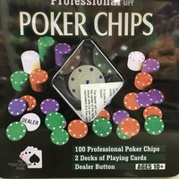 harga chip poker professional kecil Tokopedia.com