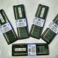 RAM KINGSTON 4GB DDR2 PC6400/800MHZ