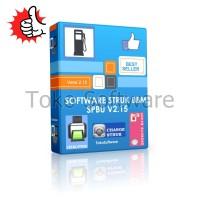 Software Struk BBM / SPBU v2.15 - 2017 Terbaru