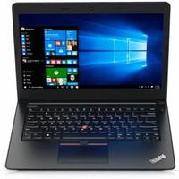 Laptop Lenovo E470 i3 7100u/4GB/1TB/14