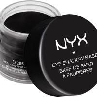 NYX Cosmetics Eyeshadow Eye Shadow Base - Black Original