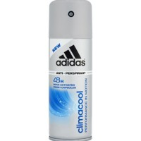 Adidas Deodorant Climacool Spray Anti Perspirant 150ml