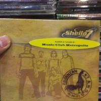 CD SHEILA ON 7 - PEJANTAN TANGGUH