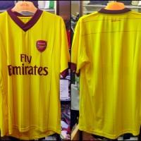 Jersey Retro Arsenal 3rd 2010/2011