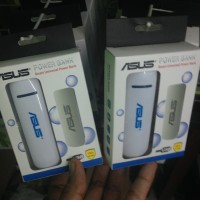 Powerbank Qtop Branded 6000mAh / Pb Qtop Branded Asus