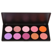 Coastal Scents - Blush Too Palette