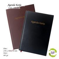 Buku Agenda Kerja | Memo | Diary | Buku Catatan