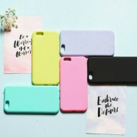 Macaroon Case for iPhone SE/5/5S/6/6S/6+/7/7+