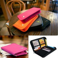 Modis Passport Wallet / Travelus Folder V2 ( Dompet Passport )