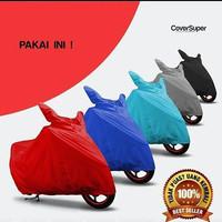 Cover Body Motor ( CoverSuper) Honda Beat Pop Esp Cw