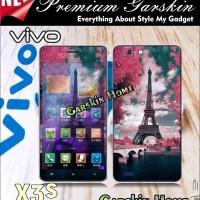 Premium Garskin Vivo X3s custom & macam tipe hp lainnya