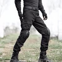 harga Celana Tactical Pants Kneepad Ripstop Tokopedia.com