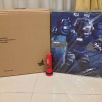 Hot Toys Iron Man IGOR XXXVIII - MISB