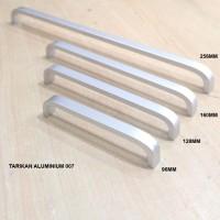 Tarikan Laci / Lemari 007 - 96MM Aluminium