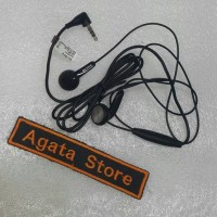 Headset Handsfree Earphone Sony Experia MH410c Stereo Original 100%