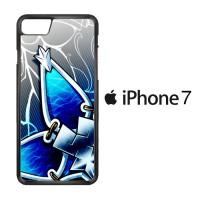 Kingdom Hearts Aqua Wayfinder Z0357 Casing iPhone 7 Custom Case Cover