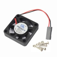 Raspberry Pi Specified DC Brushless Cooling Fan AF28