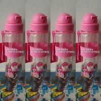 Jual Botol Minum Anak Sedot 500ml BPA Free MY LITTLE PONY Bagus Murah Murah
