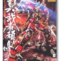 MG Shin Musha Gundam - BANDAI