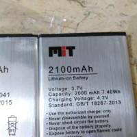 Jual Beli Baterai Mito A355 A-355 Type BA-00041 2000Mah Original OEM