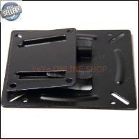 Bracket / Breket TV LCD LED for 14 - 22 Inch TV / MONITOR - Black G933
