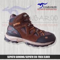 Sepatu Gunung/Sepatu Co-Trek Elder