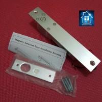 harga ELECTRIC DROP BOLT DOOR LOCK - DC 12V Tokopedia.com
