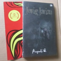 Jurig Jarian (Novel Misteri) - Prayudi Q