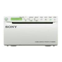 USG Printer Sony UP-X898MD