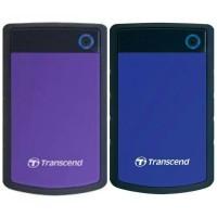 harga Transcend StoreJet 1TB USB 3.0 HDD Hardisk Harddisk External Eksternal Tokopedia.com