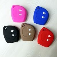 Cover Sarung Kondom Remote Kunci Mobil SUZUKI ERTIGA APV X OVER SWIFT