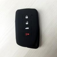 Cover Sarung Kondom Silicon Silikon Remote Kunci Mobil LEXUS RX