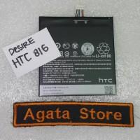 Baterai Battery Htc 816 Desire ( Bop9c100 ) Original 100% Batre Ori