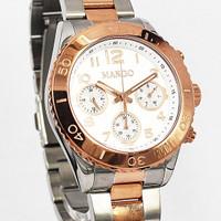 jam tangan original Mango 6691L 90T (toko online bali)