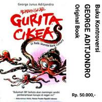 Buku Membongkar Gurita Cikeas - George Aditjondro
