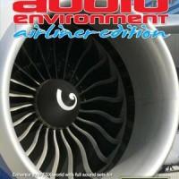 Turbine Sound Studio (TSS) Audio Environment - FSX